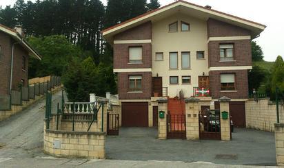 Casa o chalet en venta en Sautolabarri, Zeberio