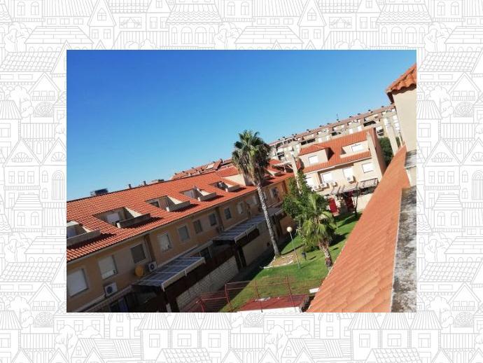Foto 17 de Casa adosada en Badajoz Capital - Valdepasillas - La Paz - Huerta Rosales / Valdepasillas - La Paz - Huerta Rosales, Badajoz Capital