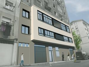 Lofts en venta en Bilbao