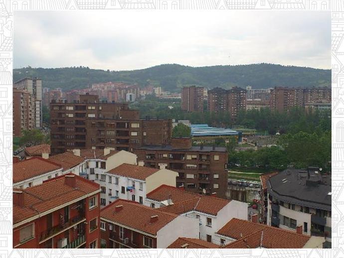 Foto 1 de Piso en Basarrate Ambulatorio / Bolueta, Bilbao