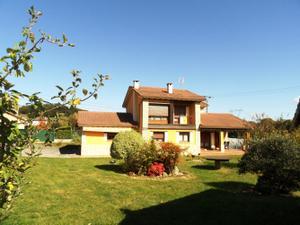 Chalet en Venta en Siero - Novalín / Zona Rural