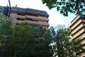 Piso en Alquiler en Zorrilla / Plaza de Toros