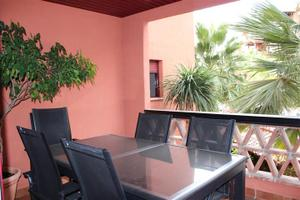 Piso en Alquiler en Playa Granada, 1 / Motril