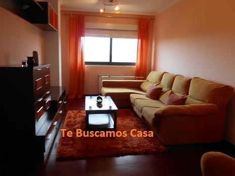 Dúplex de alquiler amueblados en A Coruña Provincia