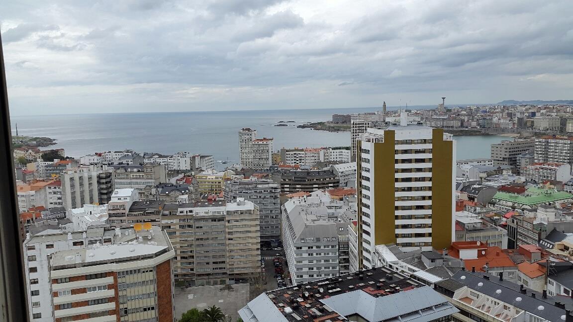 A Coruña Capital