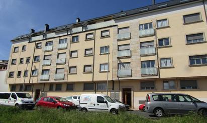 Habitatges en venda a Narón