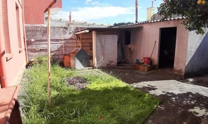 Casas adosadas en venta en Narón