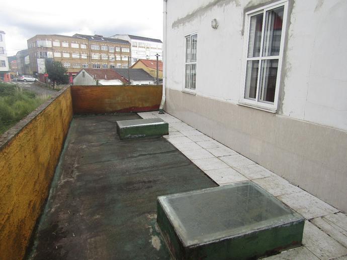 Foto 1 de Piso en Rúa Pérez de Arévalo Piñeiros- Freixeiro