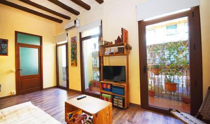Wohnimmobilien und Häuser mieten mit Kaufoption in Barcelona Capital
