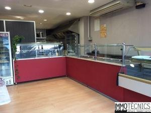 Local comercial en Traspaso en Caldes de Montbui, Zona de - Bigues I Riells / Bigues i Riells