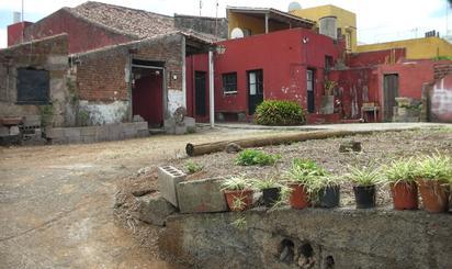 Finca rústica en venta en Calle Chupadero, Campo de Golf - Agua García - Juan Fernández