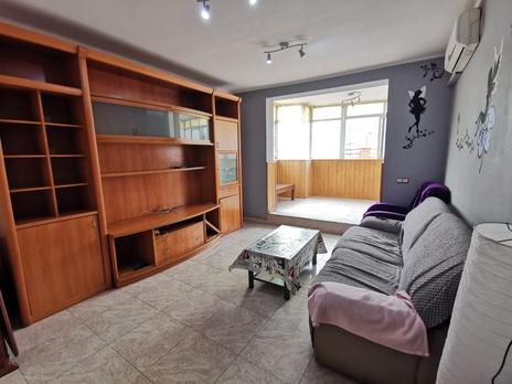 Viviendas de alquiler con opción a compra en Barcelona Capital