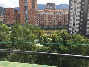 Pisos en venta amuebladas en Bilbao