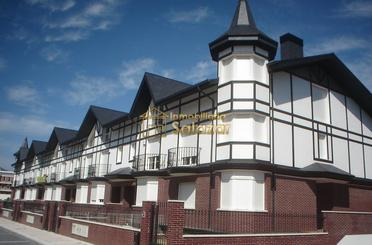 Casa adosada en venta en Balmaseda