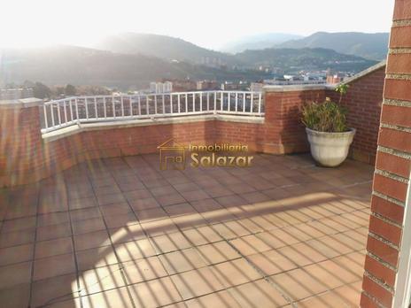 Casas adosadas en venta con ascensor en Bilbao