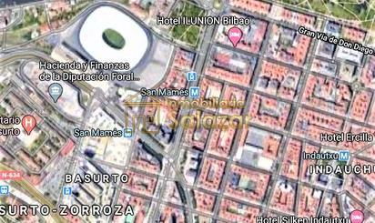 Apartamentos de alquiler en Bizkaia Provincia