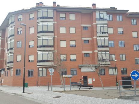 Plazas de garaje en venta en Zaragoza Provincia