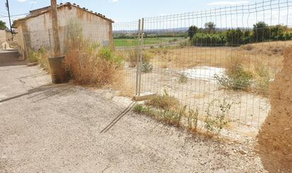 Grundstuck zum verkauf in Zaragoza Provinz