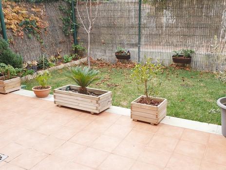 Casas adosadas en venta con calefacción en Zaragoza Provincia