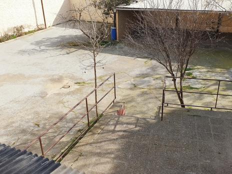 Chalets en venta con parking en Zaragoza Provincia