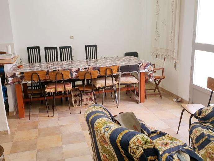 Foto 2 de Casa adosada en venta en Santa Isabel - Movera, Zaragoza