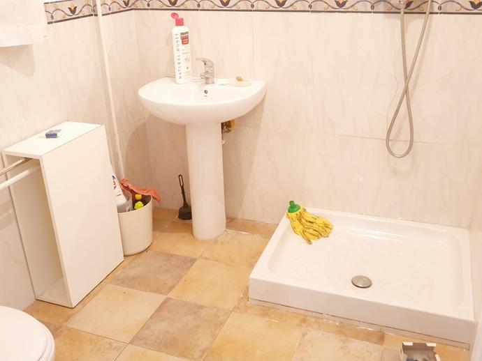 Foto 3 de Casa adosada en venta en Santa Isabel - Movera, Zaragoza
