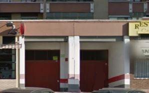 Garage for sale in Avda. Cataluña