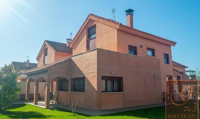 Inmuebles de GAVILAN INMOBILIARIA en venta en España