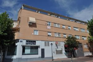 Piso en Alquiler en Conde Coruña / Daganzo de Arriba