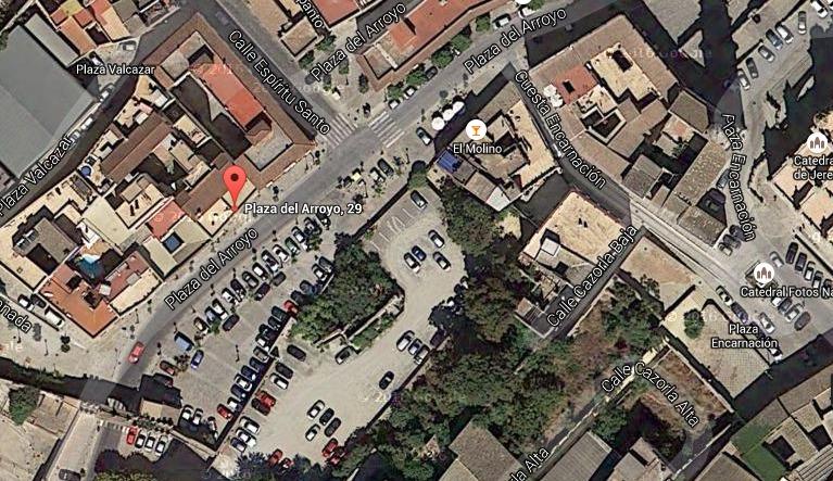 Piso en venta en Calzada del Arroyo, 29