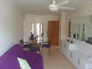 Apartamento en Alquiler en Teulada, Zona de - Teulada / Centro Urbano