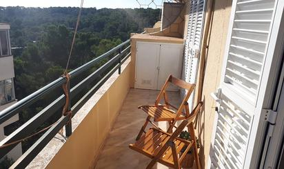 Dachboden zum verkauf in Calvià