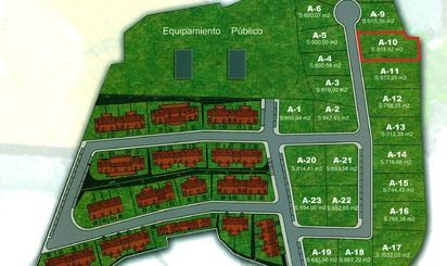 Residencial en venta en Castrillón