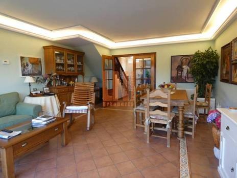 Casas adosadas de alquiler amuebladas en A Coruña Provincia