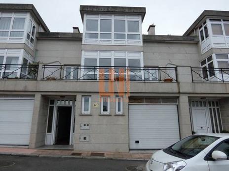 Casas adosadas de alquiler con terraza en A Coruña Provincia
