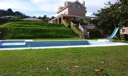Casa o xalet en venda a Bergondo