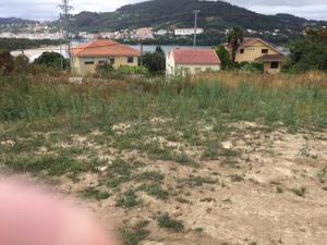 Terreno Residencial en Venta en Carretera de Mugardos / Cabanas