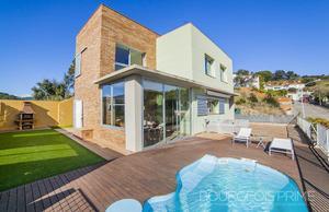 Casa-Chalet en Venta en Arenys de Munt / Arenys de Munt