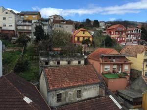 Venta Vivienda Piso resto provincia de pontevedra - moaña