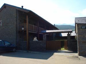 Chalet en Alquiler en Cerdanya (Lleida) - Bellver de Cerdanya - Baltarga / Bellver de Cerdanya