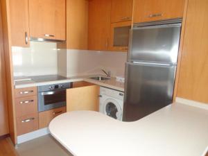 Alquiler Vivienda Apartamento aragon