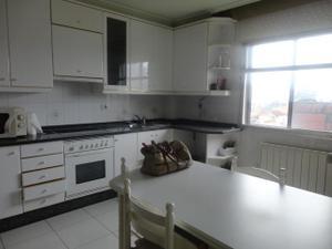 Venta Vivienda Apartamento emilia pardo bazán
