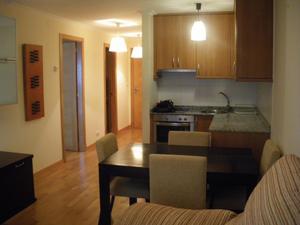 Apartamento en Alquiler en Canadelo Alto / Travesía de Vigo - San Xoan Do Monte