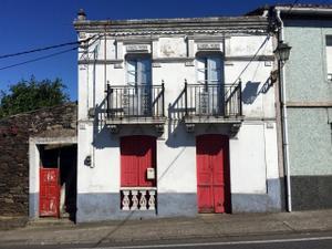 Chalet en Venta en Infesta / Betanzos