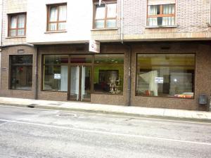 Local comercial en Alquiler en Langreo - La Felguera / La Felguera