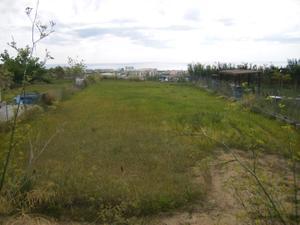 Terreno en Venta en Calella, Zona de - Pineda de Mar / Calella
