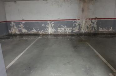 Garage zum verkauf in Malgrat de Mar