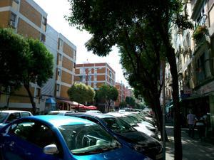 Piso en Venta en Santa Cecilia / Triana