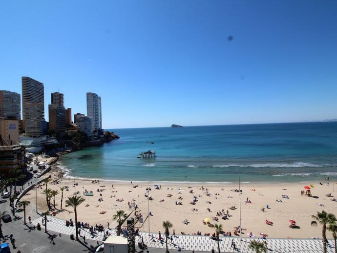 Foto 1 de Piso en Playa Levante