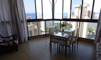 Apartamentos de alquiler en Alicante Provincia